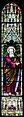 New Ross Church of St. Mary and St. Michael North Transept North Window Left Light Apostel Simon 2012 09 04.jpg