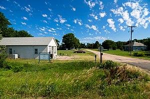 Newark, Nebraska - Image: Newark, NE