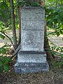 Newnansville Cemetery grave09.jpg