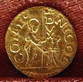 Nicolò contarini, quarto di zecchino, 1630-31.jpg