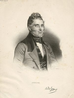 Nicolas-Philibert Adelon - Nicolas-Philibert Adelon