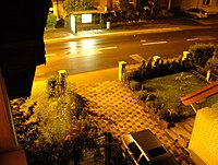 Night View From Host House WYD 2005, Langel, Germany - panoramio.jpg