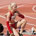 Nikol Rodomakina - 2013 IPC Athletics World Championships.jpg