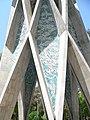 Nishapur - Omar Khayyam Mausoleum 20.JPG