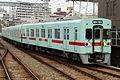 Nishi-Nippon Railroad - Series 6050 - 01.JPG