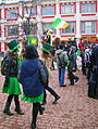 Nizhny Novgorod, Russia. Dances in Saint Patrick's Day 2013.jpg