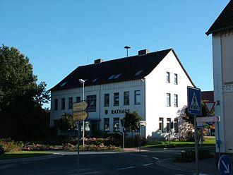 Nordstemmen - Town hall