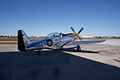 North American P-51D-30-NA Mustang Little Witch Taxi out 04 Stallion51 19Jan2012 (14797195599) (2).jpg