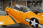 North American SNJ-5 Texan '43771' (N43771) (26141911365).jpg