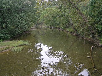 North River (Cacapon River) - Image: North River North River Mills WV 2005 09 19 09