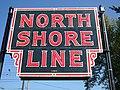 North Shore Line Sign (37374741595).jpg