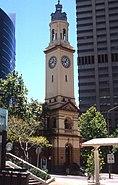 North Sydney Post Office-1