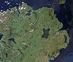 Northern Ireland by Sentinel-2 (Original 10m Res).jpg