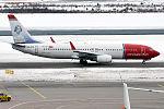 Norwegian, LN-DYG, Boeing 737-8JP (25061030720).jpg