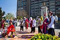 Nowruz in Toopkhaneh Square Tehran2013.jpg