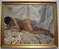 Nu artístic, Vicent Castell Doménec (1873-1934), Museu de Belles Arts de Castelló.JPG
