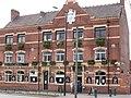 Nuneaton - Crown Hotel - geograph.org.uk - 1184196.jpg