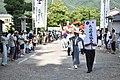 Nyakuichiouji jinja Yabusame-4e.jpg
