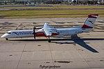 OE-LGK De Havilland Canada DHC-8-402 Dash 8 DH8D TYR (31953349145).jpg