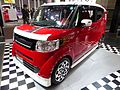 OSAKA AUTO MESSE 2015 (56) - MUGEN N-BOX SLASH MUSCLE STYLE.JPG