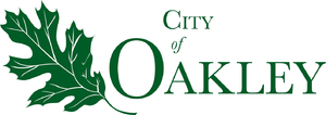 Oakley, California - Image: Oakley California Logo