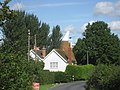 Oast End, Goudhurst Road, Staplehurst, Kent - geograph.org.uk - 577251.jpg