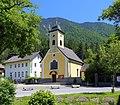 Obertraun - Kirche.JPG