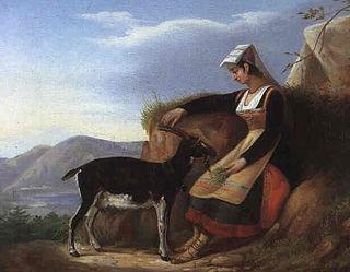 Jacques-François Ochard French painter