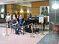 Ochsner Lobby Clarinet Piano Nov 2018.jpg