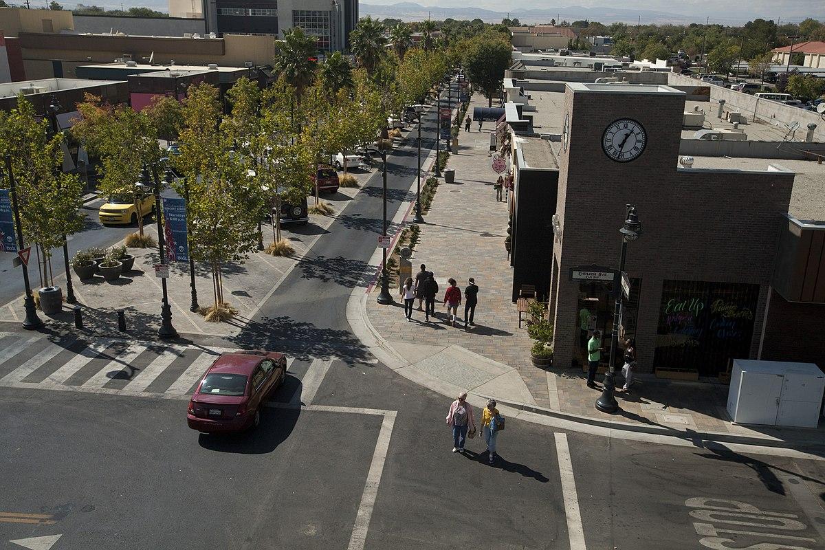 Lancaster, California - Wikipedia