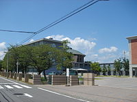 Ogaki Kita Senior High School02.JPG