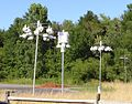 Ohio-Maumee SP-Purple Martin houses.jpg