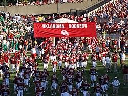 2007 Oklahoma Sooners football team - Wikipedia