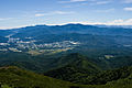 Okuchichibu Mountains from Mt.Yatsugatake 06.jpg