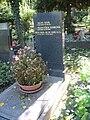 Olšanské hřbitovy, Alois Sehr.jpg