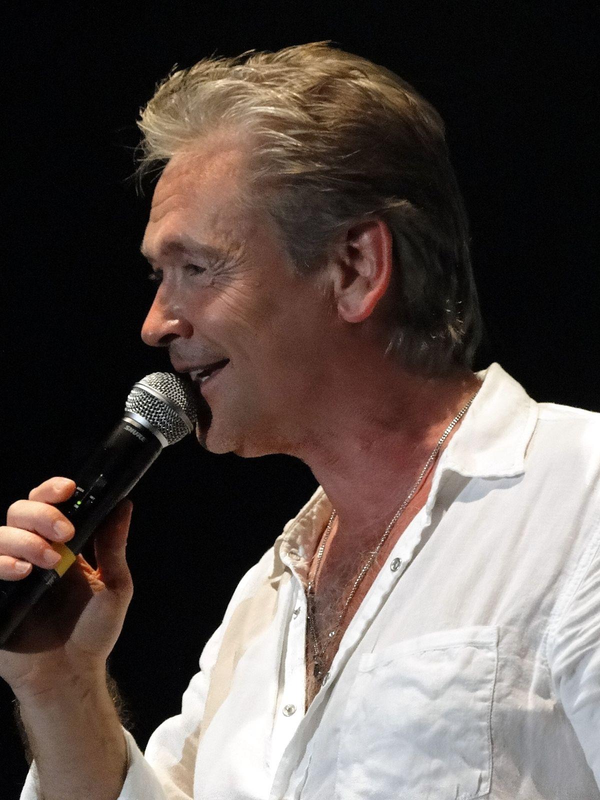 Olaf Berger – Wikipedia