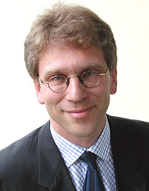 Olav Fykse Tveit, Norwegian theologian. Genera...