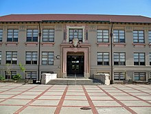 Old Berkeley High School (Berkeley, CA).JPG