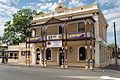 Old Bushman Hotel, 2012 (6804260771).jpg