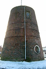 Old Corn Windmill Tower - geograph.org.uk - 377668.jpg