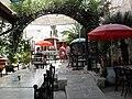 Old Jerusalem Nafura Restaurant courtyard.jpg