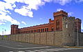Old Montana State prison, Deer Lodge 07.jpg