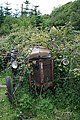 Old Tractor, Leachive Farm - geograph.org.uk - 454716.jpg