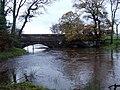 Old bridge near Kip Marina - geograph.org.uk - 1600151.jpg
