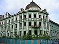 Old imperial hotel, Kazan - panoramio.jpg