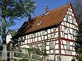 Old lutheran school seckbach hesse germany.JPG
