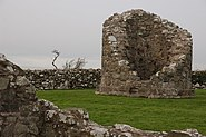 Old monastic site, Nendrum (1) - geograph.org.uk - 319080