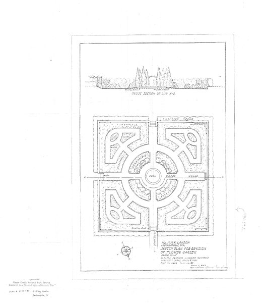 File:Oldfields Formal gdn OBLA 6883 33 Apr 1921 scan 11 2007 orig sz 25x24inch.jpg