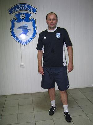 Oleg Teryokhin - Image: Oleg Teryokhin