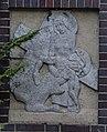 Olfen Monument Nr 03.09 Kreuzweg Station 9 Detail.jpg